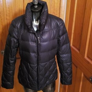 Benetton down jacket